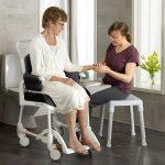 Dusch u Toilettenstuhl etac-clean-comfort-user